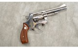 SMITH & WESSON ~ 34-1 ~ .22 LONG RIFLE - 1 of 4