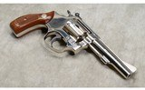 SMITH & WESSON ~ 34-1 ~ .22 LONG RIFLE - 3 of 4