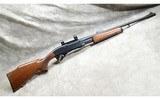 remingtonmodel 7600.270 winchester