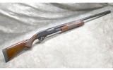 remington870 wingmaster12 gauge