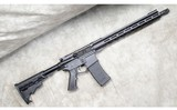 WISE ARMS LLC ~ B-15 ~ 5.56 NATO