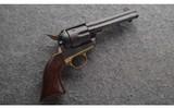 Uberti ~ SSA ~ .45 Colt.