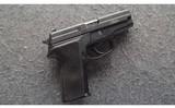 Sig Sauer ~ P229 SAS ~ 9MM - 1 of 2