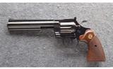 Colt ~ Diamondback ~ .22 LR - 2 of 3