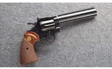 Colt ~ Diamondback ~ .22 LR - 1 of 3
