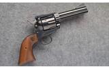 Ruger ~ New Model Blackhawk ~ .357 MAG