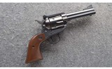 Ruger ~ Blackhawk ~ .357 MAG