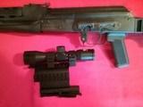 WASR AK-47 - 1 of 5