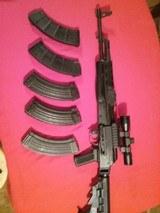 WASR AK-47 - 4 of 5