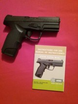 Steyr M9-A1 - 2 of 5