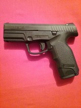 Steyr M9-A1 - 4 of 5
