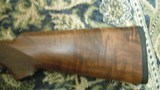 """Ruger No. 1 22-250, 24"""" heavy barrel with Simons 4-12x scope in Ruger rings on Ruger bases - 7 of 15"""