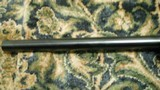 """Ruger No. 1 22-250, 24"""" heavy barrel with Simons 4-12x scope in Ruger rings on Ruger bases - 10 of 15"""