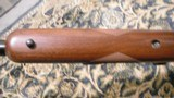 """Ruger No. 1 22-250, 24"""" heavy barrel with Simons 4-12x scope in Ruger rings on Ruger bases - 12 of 15"""