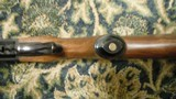 """Ruger No. 1 22-250, 24"""" heavy barrel with Simons 4-12x scope in Ruger rings on Ruger bases - 14 of 15"""