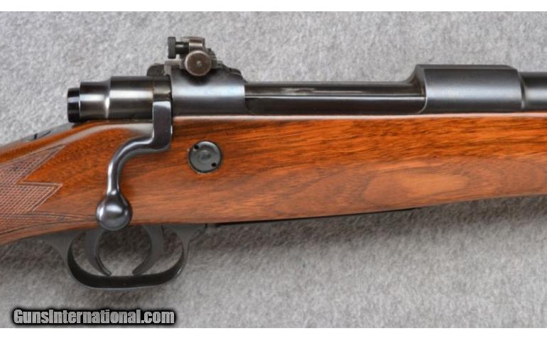 Newton Rifle Co. .30 Newton