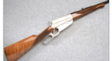 Browning Model 1895 High Grade ~ .30-40 Krag
