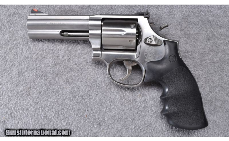 Smith & Wesson Model 686-5 ~ .357 Magnum