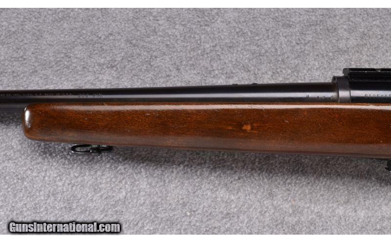 Remington ~ Model 788 ~  308 Win