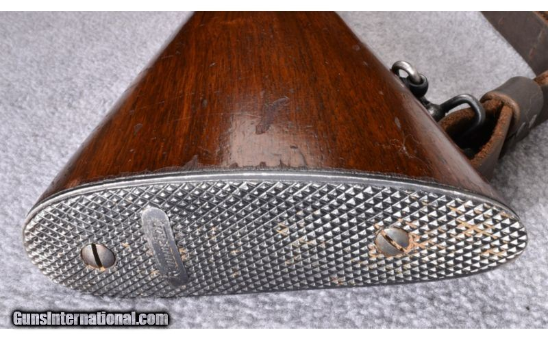 Remington ~ Model 141 Gamemaster Takedown ~  35 Rem  for sale