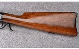 Winchester ~ Model 1885 Low Wall Winder Musket ~ .22 Short - 11 of 14
