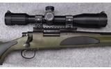 Remington ~ Model 700 VTR ~ .223 Rem. - 10 of 12