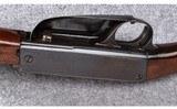 Remington ~ Model 24 Takedown ~ .22 Short Lesmok or Smokeless-Greased - 12 of 13