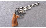 Smith & Wesson ~ Model 25-15 ~ .45 Colt CTG