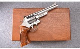 Smith & Wesson ~ Model 629 ~ .44 Magnum