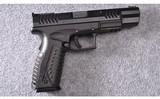 Springfield Armory ~ XDM Model ~ 9x19