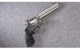Smith & Wesson ~ Model 629 Classic ~ .44 Magnum