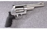 Smith & Wesson ~ Model 500 ~ .500 S&W Magnum