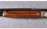 G. Gamba ~ Model 7312 Skeet ~ 12 Ga. - 10 of 16