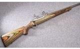 Ruger ~ Model M77 Hawkeye ~ .22-250 Rem.