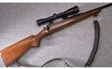 Winchester ~ Model 70 ~ .30-06 SPFLD.