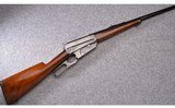 Winchester ~ Model 1895 ~ .405 WCF