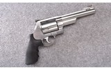 Smith & Wesson ~ S&W 500 ~ .500 S&W Magnum