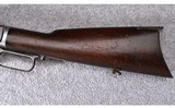 Winchester ~ Model 1873 ~ .38 Cal. - 10 of 14