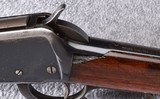 Winchester ~ Model 1894 Takedown ~ .32 W.S. - 11 of 16