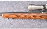 Ruger ~ Model 77/22 All Weather ~ .22 Win. Mag. R.F. - 8 of 12