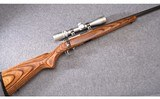 Ruger ~ Model 77/22 All Weather ~ .22 Win. Mag. R.F. - 1 of 12