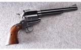 Ruger ~ New Model Super Blackhawk ~ .44 Magnum - 1 of 3
