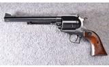 Ruger ~ New Model Super Blackhawk ~ .44 Magnum - 2 of 3