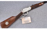 Winchester ~ Model 9422 XTR Boy Scout Commemorative ~ .22 LR