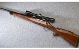 Remington ~ Model 700 LH ~ 7mm Rem. Mag.