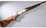 Browning (Japan) ~ Model 71 High Grade Rifle ~ .348 Win.