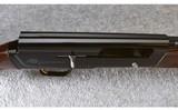 Browning ~ Model A5 Sweet Sixteen ~ 16 GA. - 7 of 12