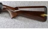 Browning ~ Model A5 Sweet Sixteen ~ 16 GA. - 11 of 12