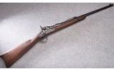 U.S. Springfield ~ Model 1873 Carbine ~ .45-70 - 1 of 16