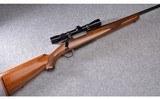 Ruger ~ Model M77 ~ .30-06 Sprg.